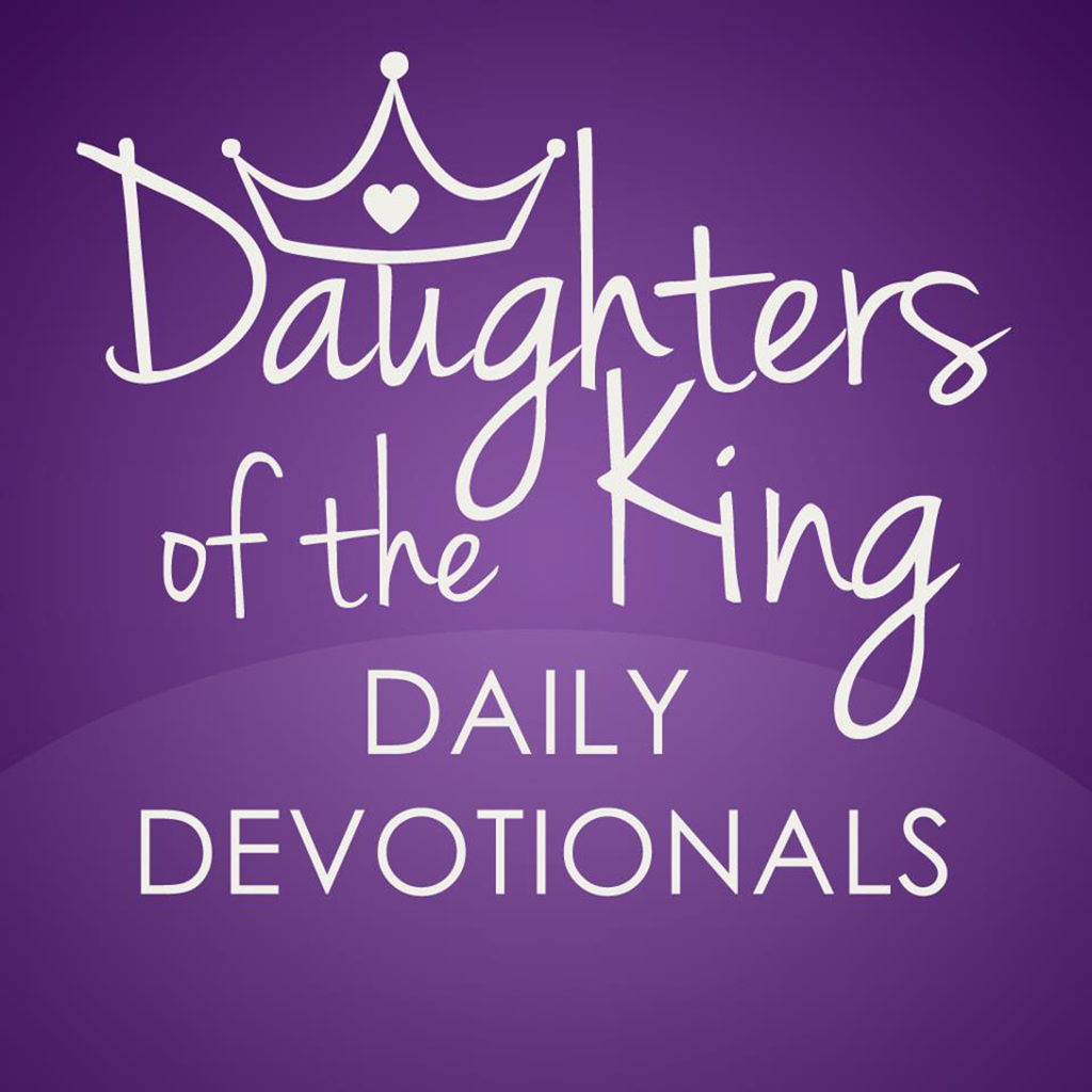 Daughters of the King Daily Devotional